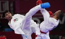 الأولمبياد: الأردنيّ المصاطفة يحرز برونزيّة بمنافسات الكاراتيه