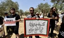 واشنطن تدعو إلى وقف إخلاء الشيخ جراحفي القدس المحتلّة
