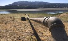 تقرير: إعادة تدوير مياه الصرف الصحي حل مركزي لمواجهة جفاف مصادر المياه