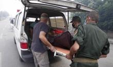 مصرع 42 شخصا في حرائق غابات تجتاح الجزائر
