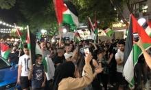 """""""ماحاش"""" يفتح تحقيقا ضدّ عناصر شرطة لتورّطهم بتنكيل معتقلين عرب في الناصرة"""