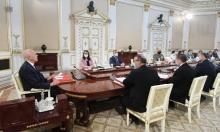 """تونس: سعيّد يتوعد أطرافا في البلاد بـ""""التطهير"""" عبر القانون"""
