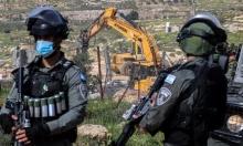 """ألف وحدة سكنية للفلسطينيبن في مناطق C؟ مخطط """"للتسويق لا للتنفيذ"""""""