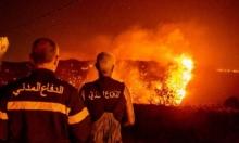 لبنان: 22 قتيلا و70 جريحا جراء انفجار صهريج وقود بعكار
