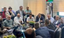نواب المشتركة في الحرم الإبراهيمي: أعمال تغيير الوضع القائم خطيرة وغير مسبوقة