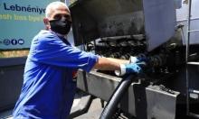 """لبنان: الجيش يصادر 7 ملايين لتر من الوقود """"المخبّأ"""""""