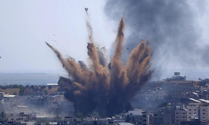 اتصالات مصرية مع الفصائل وإسرائيل لمنع التصعيد بغزة