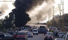 """لبنان: تزايد المخاوف من """"قنابل موقوتة"""" بعد كارثة عكار"""