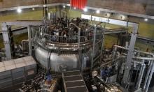 """مختبر أميركي يقول إنه حقق """"تقدما تاريخيا"""" في عملية الاندماج النووي"""