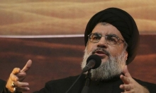 نصر الله: سفينة وقود بطريقها للبنان وبمغادرتها إيران تصبح بأراضينا