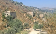 الحراك الشبابي الجلجولي ينظم جولة إلى قرية لفتا المهجرة