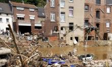 دراسة: الاحترار المناخي ضاعف احتمالات شدّة فيضانات الصيف في أوروبا