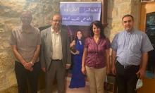 أبو شحادة لأعضاء الاتحاد الأوروبي: تدخلوا لوقف ملاحقة الحركة الطلابية