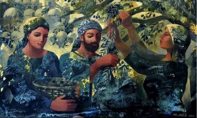كيف عبّر الفلسطينيّون عن نكبتهم بالفنّ؟