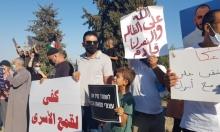 اللد: مُطالبة المنظمات الحقوقية بحماية معتقلي الهبة الشعبية