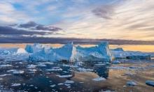 في غرينلاند.. اكتشاف جزيرة تقع بأقصى شمال العالم