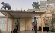 القدس: الاحتلال يجبر فلسطينيا على هدم منزله ذاتيًّا