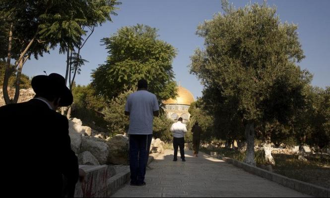 """""""كاكال"""" يسعى للسيطرة على أملاك الفلسطينيين وتحذيرات من التسويات في القدس"""