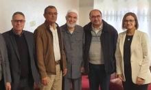 أبو شحادة لوزير الأمن الداخلي: أوقفوا التنكيل بالشيخ رائد صلاح