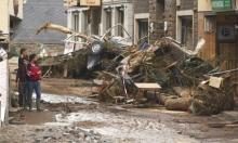 فيضانات ألمانيا تتلف وتلوّث 59 مليون دولار