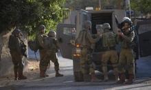رام الله: الاحتلال يعتقل 7 أشخاص بينهم 3 أشقاء
