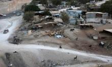 تقديرات: العليا الإسرائيلية لن تتعجل البت في إخلاء خان الأحمر