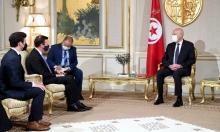 وفد أميركي يدعو لعودة المسار الديمقراطي بتونس
