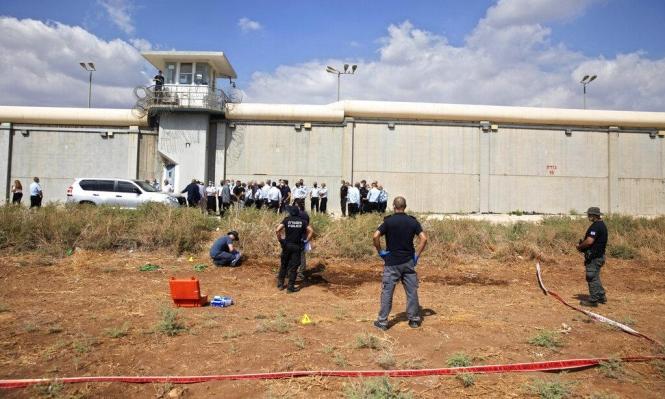 """""""الخلاص من الجلبوع"""".. عملية الهروب وصدمة المؤسسة الإسرائيلية"""