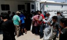 تقديم العون لـ130 ألف عراقي لمواجهة نقص المياه
