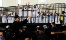 """""""رايتس ووتش"""" تتهم مصر بتنفيذ إعدامات """"خارجة عن نطاق القضاء"""""""