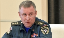 مصرع وزير الحالات الطارئة الروسيّ خلال تدريبات