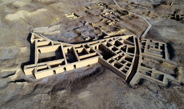 اكتشاف معبد سومري في العراق يعود إلى الألفية الثالثة قبل الميلاد