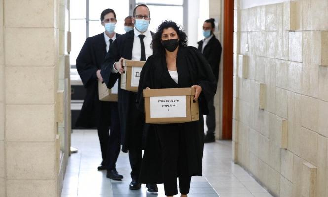 استئناف محاكمة نتنياهو بعد توقفها 3 أشهر