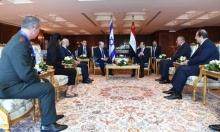 """محللون إسرائيليون: """"دفء"""" علاقات السيسي وبينيت سيُمتحن بغزة قريبا"""