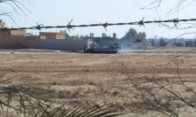 """طائرات """"مجهولة"""" تقصف مواقع قرب الحدود العراقية السورية"""