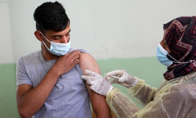 الصحة الفلسطينية: 6 وفياتو2753 إصابة جديدة بكورونا