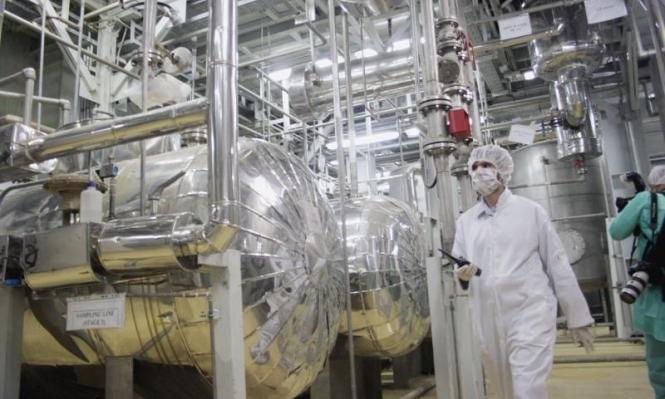 تقرير: إيران ستتمكن من إنتاج قنبلة نووية بغضون شهر
