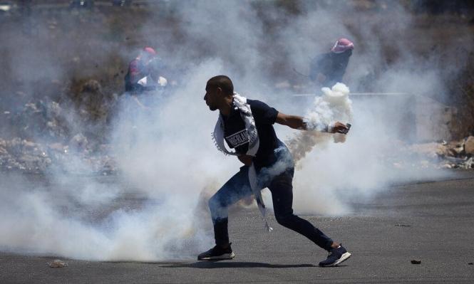 جنين: اشتباك مع قوات الاحتلال على حاجز الجلمة
