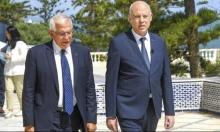 اتحاد الشغل في تونس يدعو سعيّد لتشكيل حكومة مصغرة ويحذر من تفكيك الدولة