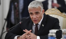 لبيد: خطتي بشأن غزة هدفها ممارسة ضغوط على حماس