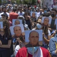 للمرة الثانية.. تأجيل محاكمة المتهمين بمقتل نزار بنات
