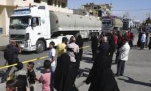 وصول شحنة أولى من الديزل الإيراني إلى لبنان