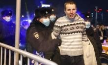 """احتجاجا على """"التعذيب والتهديد بالاغتصاب"""":إضراب عن الطعام في سجنين روسيين"""