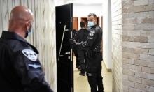 عكا: اعتقال شابّين يُشتبه بضلوعهما بمقتل زواوي