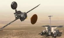 """""""إكزومارس"""".. أول تجربة حفريات عميقة على المريخ"""