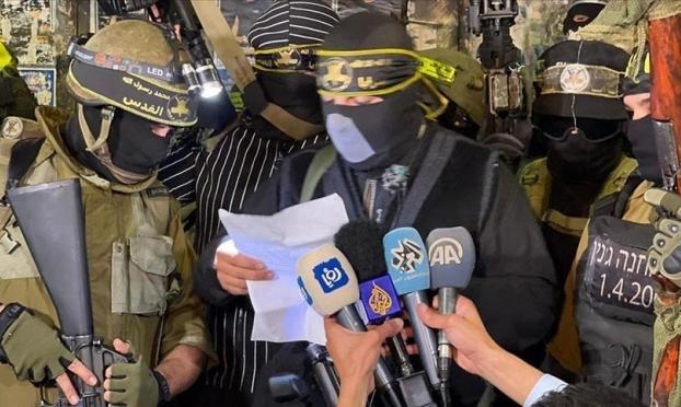 مخيم جنين: الفصائل موحدة لصد عدوان محتمل يشنّه الاحتلال