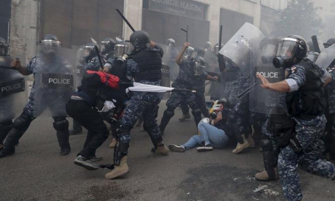 العفو الدولية تتهم الأمن المصري بترهيب الحقوقيين
