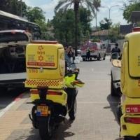 طعنا بالسكاكين: إرهابيون يهود يهاجمون سائق حافلة عربي بالقدس