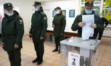 بدء الانتخابات التشريعية الروسية: أبل وغوغل تخفيان تطبيقا لنافالني