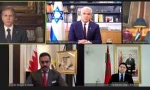 """اجتماع احتفائيّ بالتطبيع: لبيد إلى البحرين """"قريبا"""""""